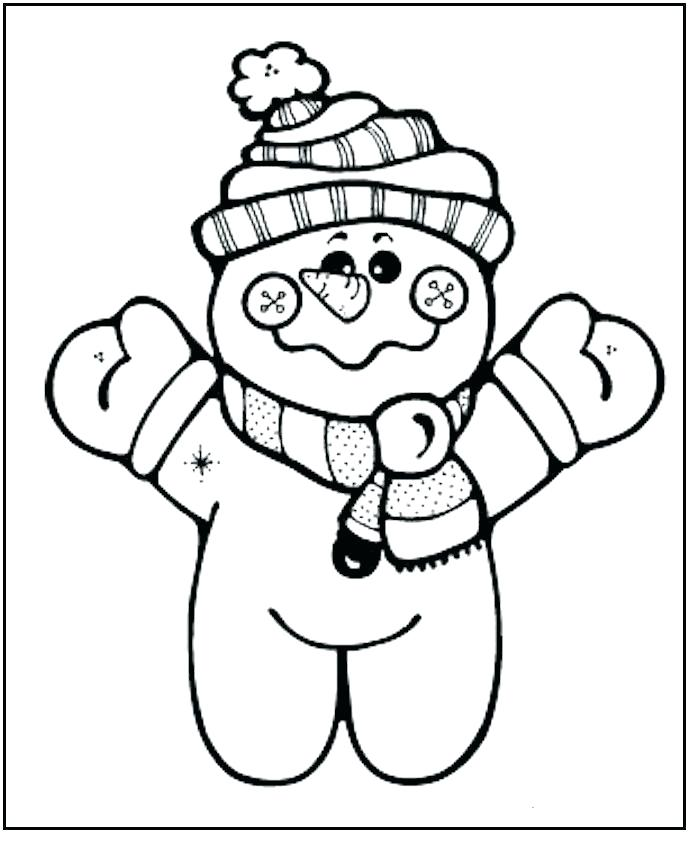 693x841 Coloring Pages Winter Printable Designs Free Winter Kids Kids