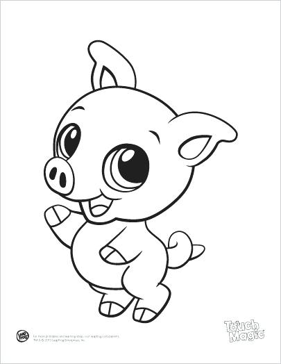 405x524 Cute Animal Coloring Sheets Forest Animal Coloring Pages Hard