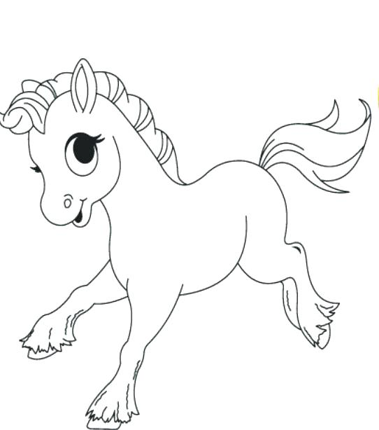 542x614 Print Coloring Pages Animals Charming Baby Animals To Color Print