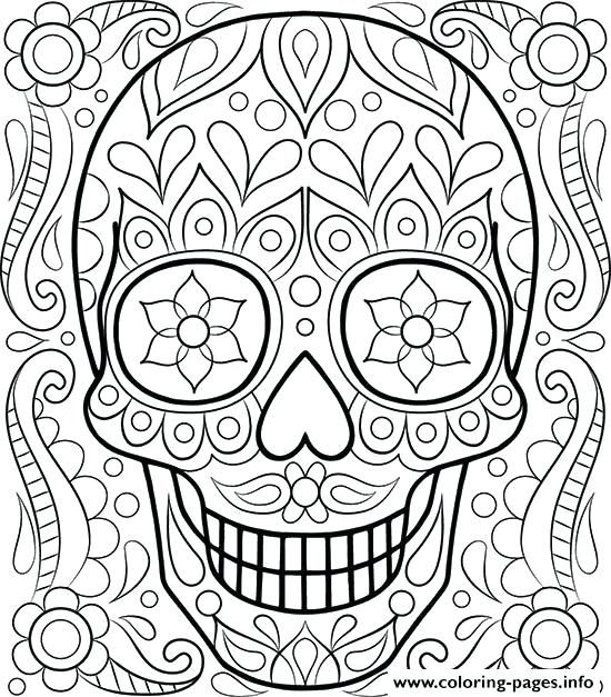 getdrawings.com/colorings/free-day-of-the-dead-col...