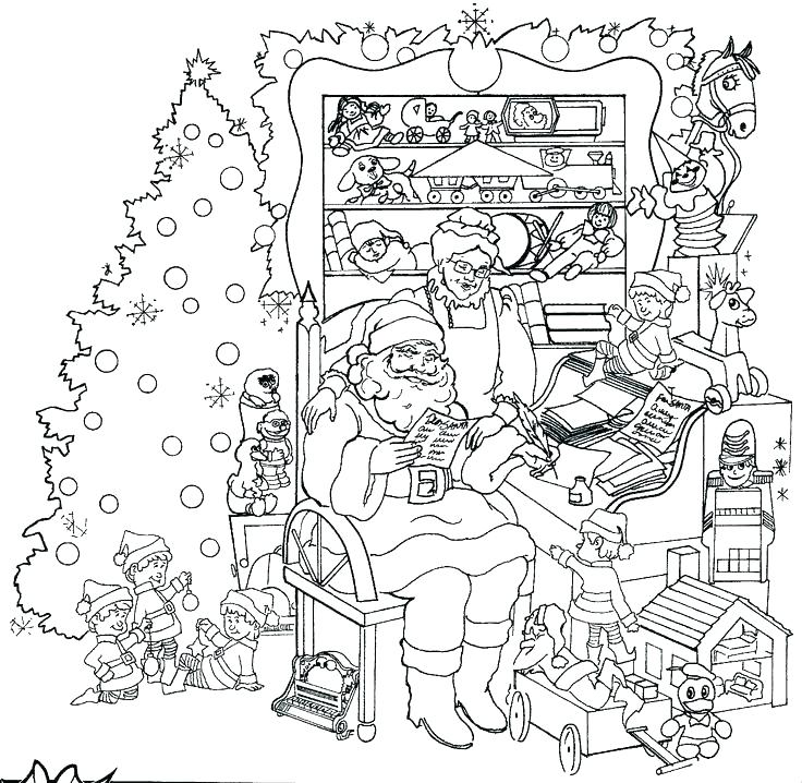 Free Detailed Coloring Pages at GetDrawings.com | Free for personal ...