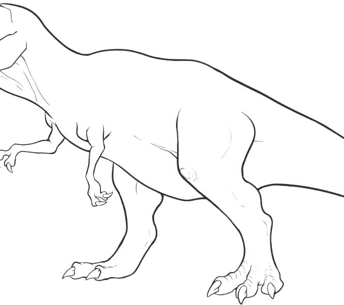 678x600 Dinosaurs Coloring Page Printable Dinosaur Coloring Pages Coloring