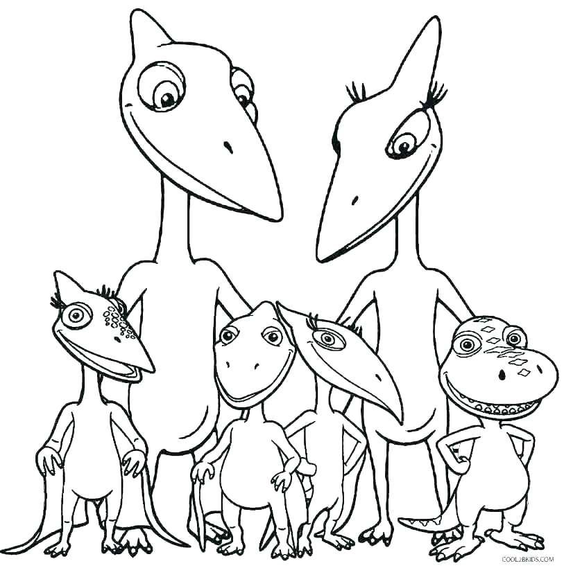 813x820 Free Dinosaur Coloring Pages Pdf Also In Addition To Cute T Heart