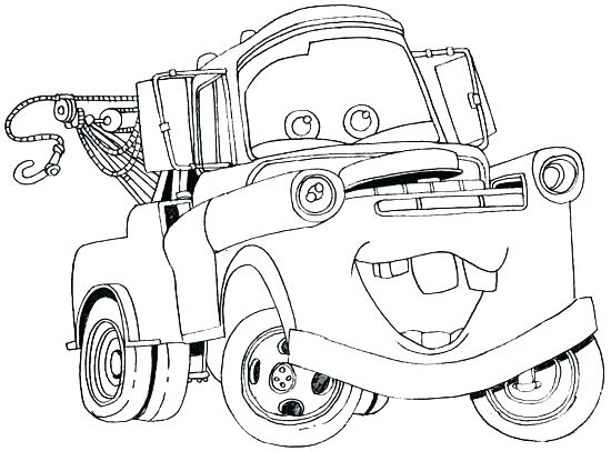 550x406 Cars Coloring Page Sport Cars Coloring Pages Top Free Disney Cars