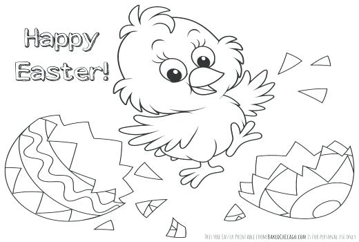 520x350 Disney Easter Coloring Pages Free Printable Coloring Pages
