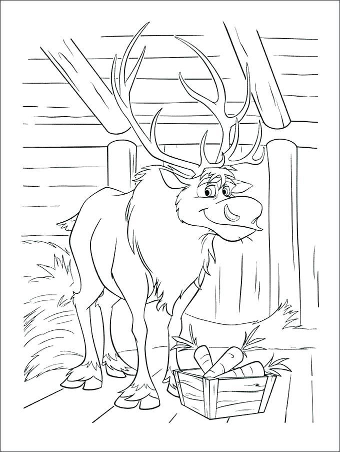 680x903 Disney Frozen Coloring Pages Pdf Best Frozen Coloring Pages Disney