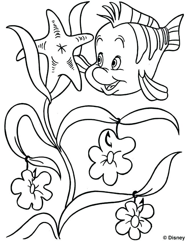 660x847 Downloadable Coloring Pages