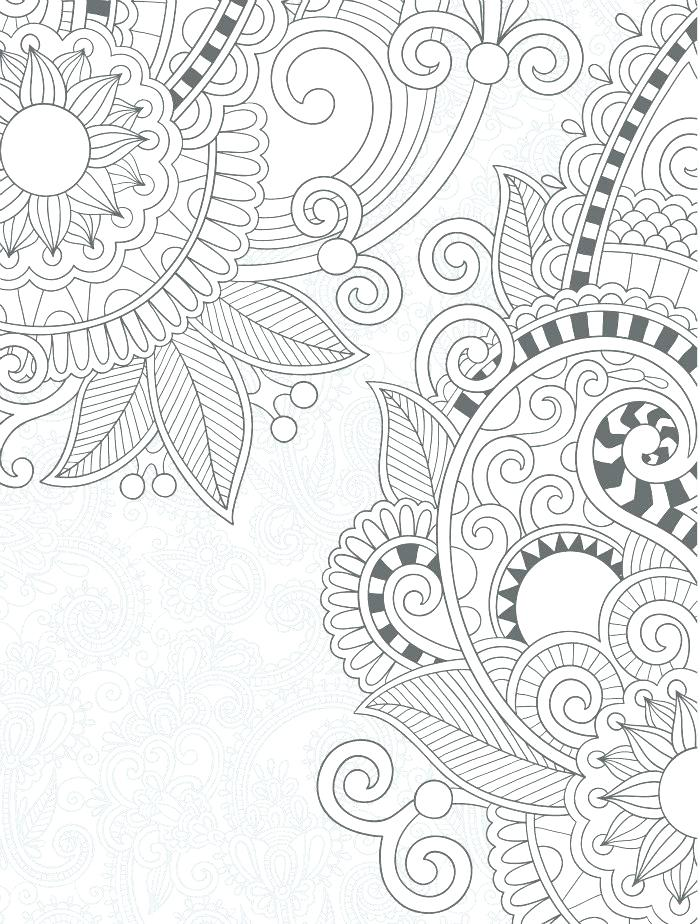 700x924 Free Downloadable Coloring Pages