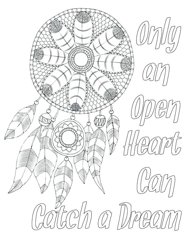 736x919 Dreamcatcher Coloring Pages Coloring Pages Dream Catcher Coloring