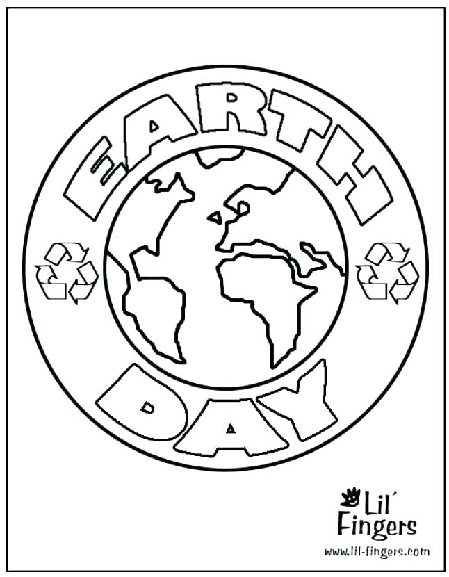 Free Earth Day Coloring Pages At Getdrawings Com Free For Personal