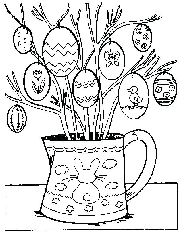623x810 Easter Coloring Pages For Boys Free Coloring Pages Printable Egg