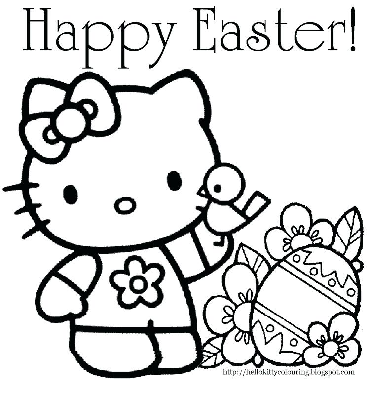 748x800 Free Easter Coloring Pages Printable Coloring Pages For Kids Free