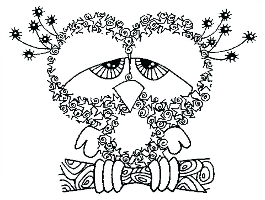 878x663 Coloring Pages For Adult Easy Printable Coloring Pages Adult Free