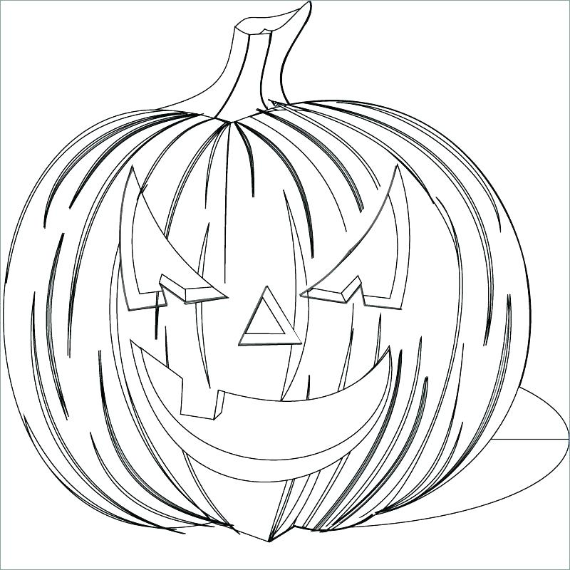 800x800 Printable Halloween Coloring Page Coloring Page Coloring Pages
