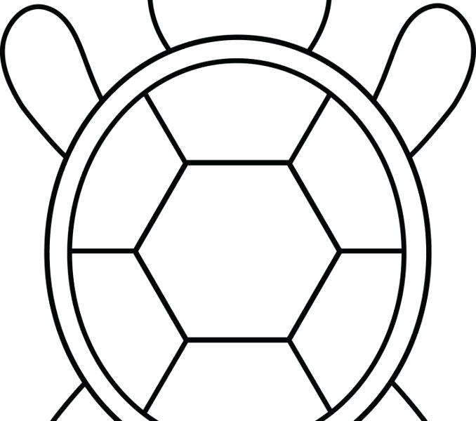 678x600 Easy Printable Coloring Pages