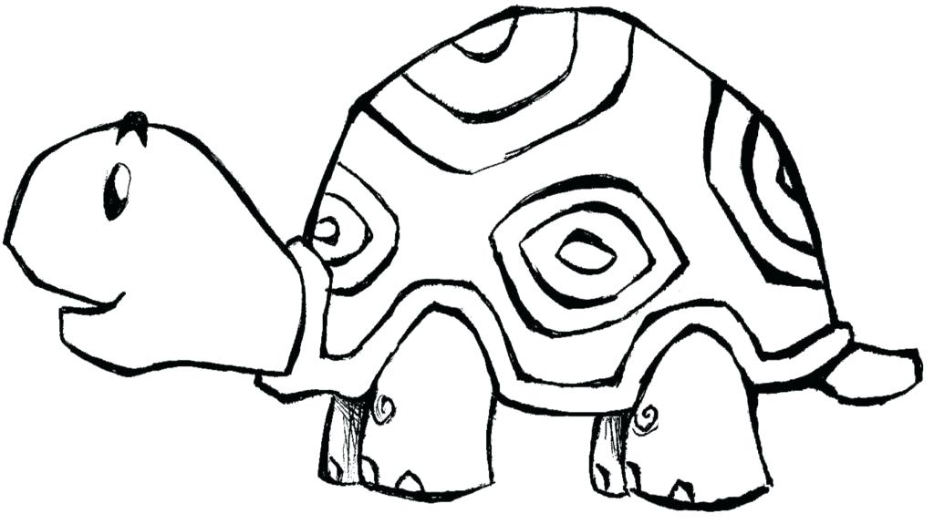 Free Easy Coloring Pages For Kids At Getdrawings Free Download