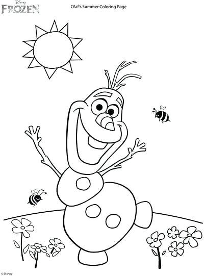 400x541 Frozen Coloring Pages Pdf Free Elsa