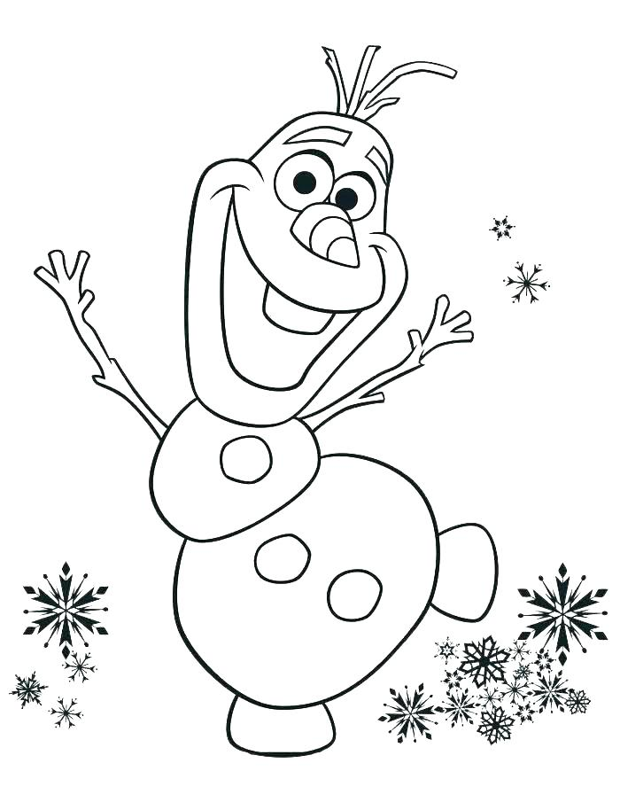 700x914 Elsa Frozen Coloring Pages Icontent