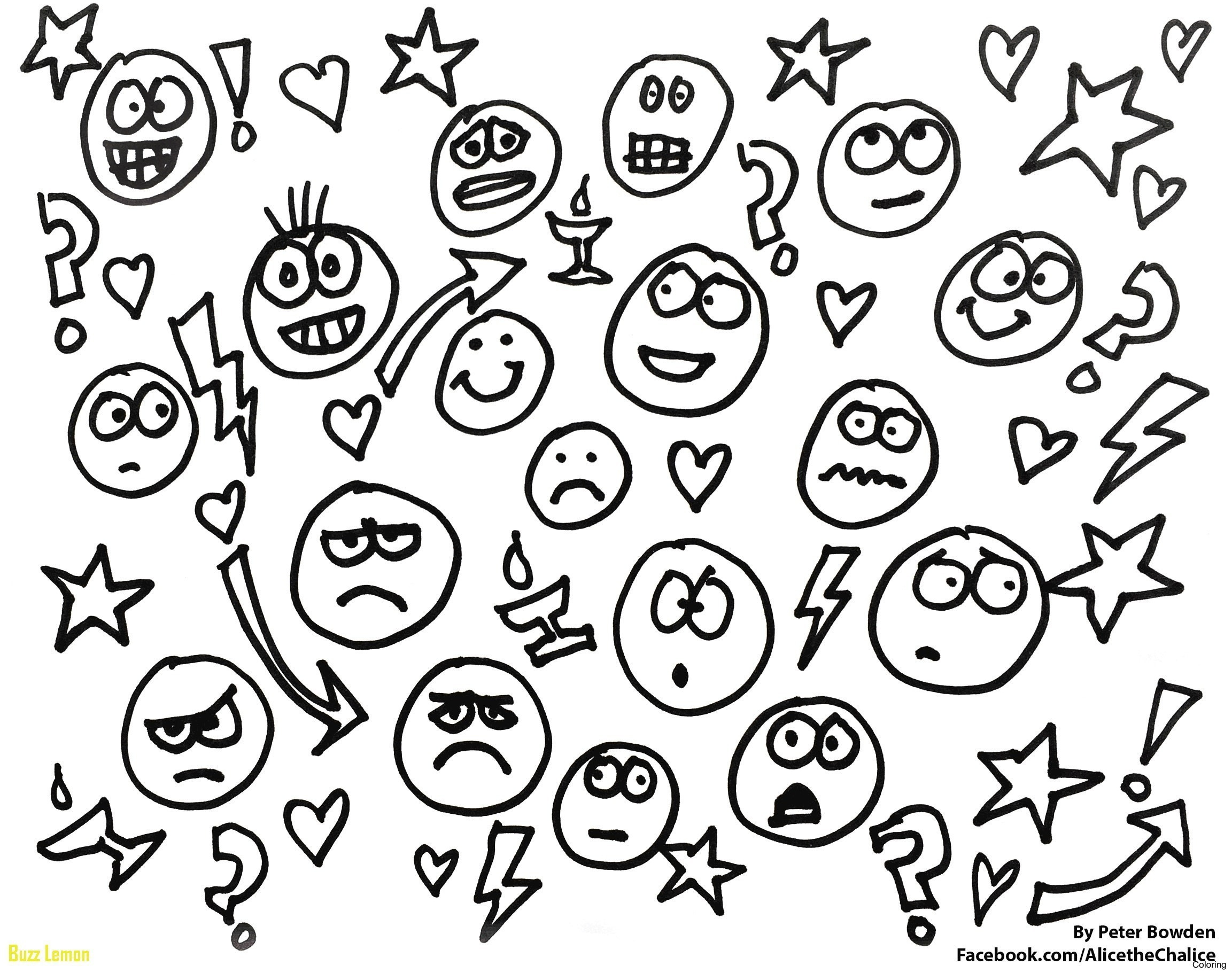 2305x1821 Coloring Pages Of Emojis Copy Emoji Coloring Pages Free Printable