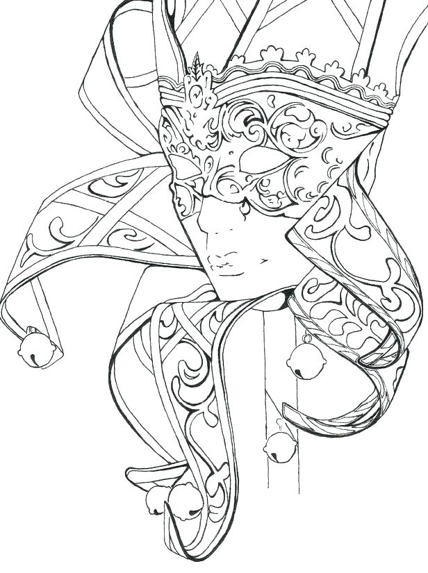 Free Fantasy Coloring Pages At Getdrawings Com Free For Personal