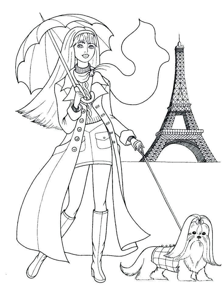 736x984 Fashion Design Coloring Pages Fashion Coloring Pages Fashion