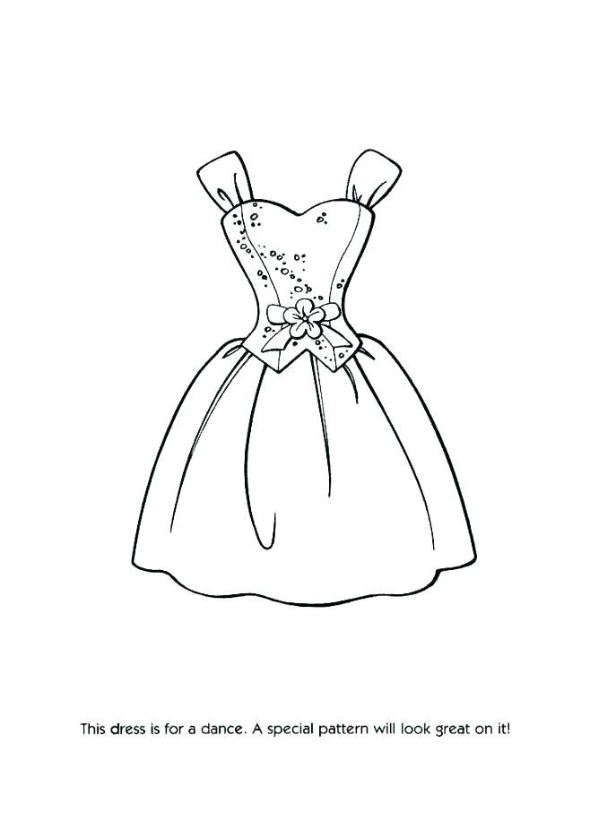687x916 Free Fashion Coloring Pages