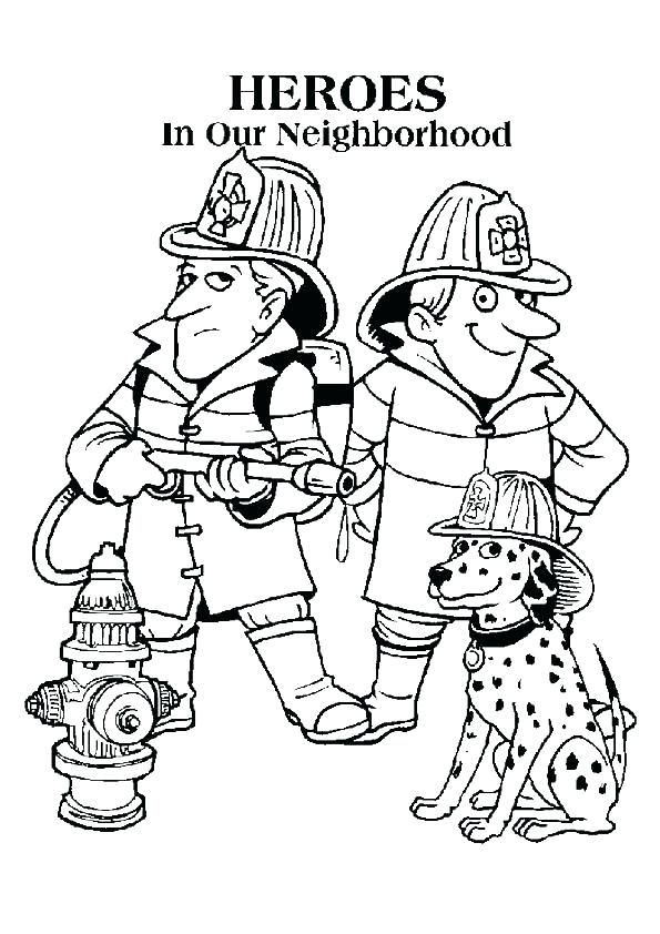 595x842 Fire Coloring Pages Fire Coloring Pages Fire Safety Coloring Pages