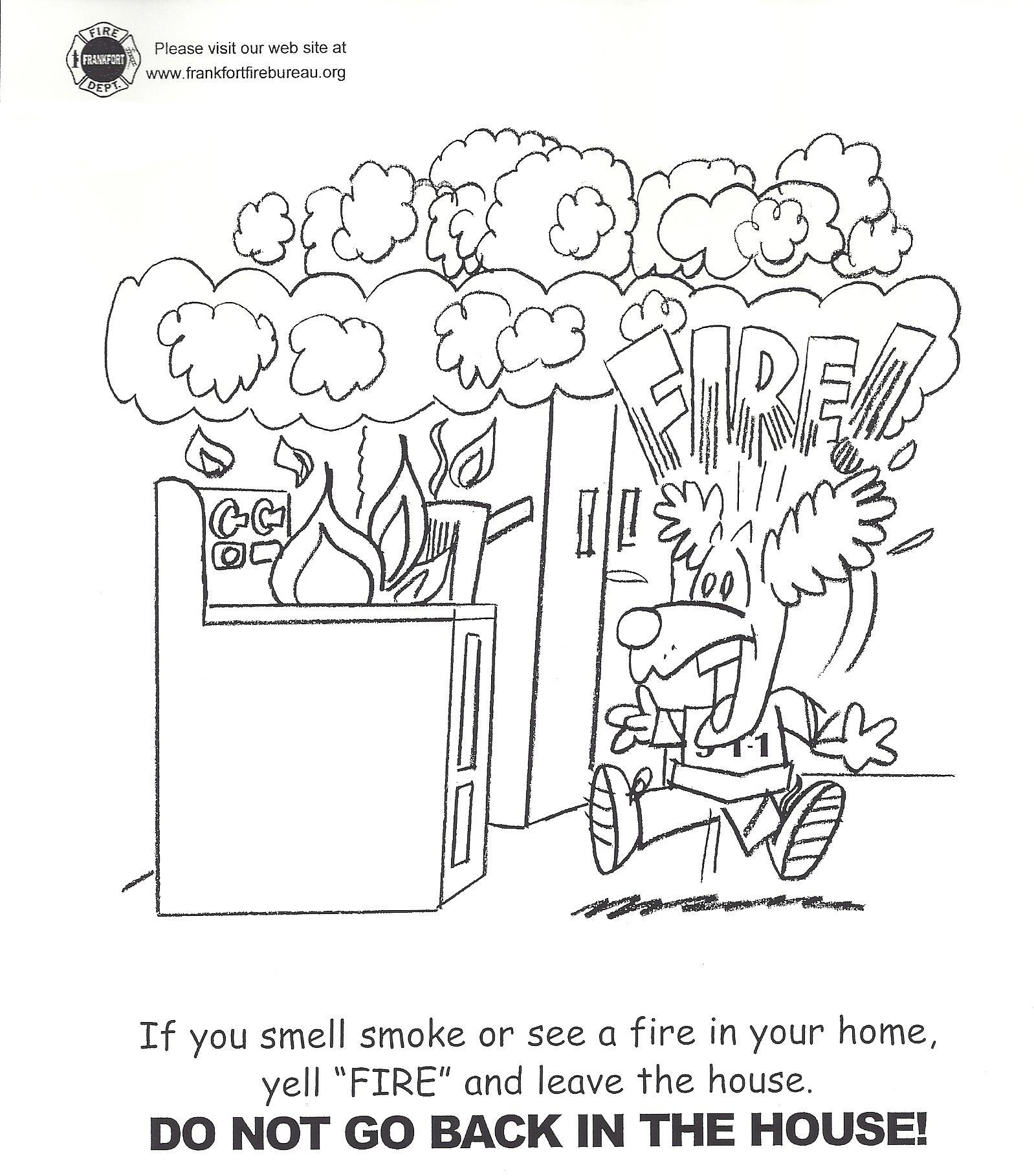 1598x1818 Fresh Free Fire Safety Coloring Pages Collection Free Coloring Pages
