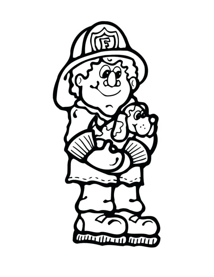 700x905 Fire Truck Coloring Sheets Fire Truck Coloring Page Kids Free Fire