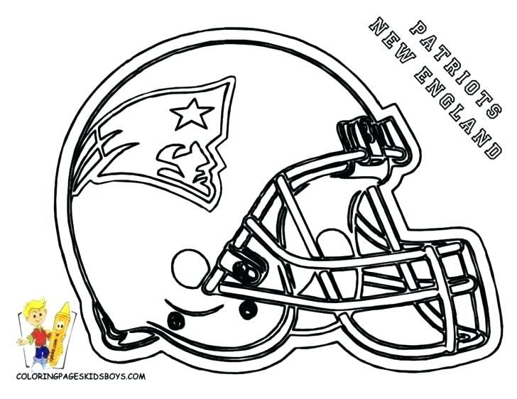 728x562 Free Football Coloring Pages Football Coloring Pages Football