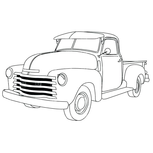 618x618 Pickup Truck Coloring Pages Plus Dodge Car Ram Truck Coloring