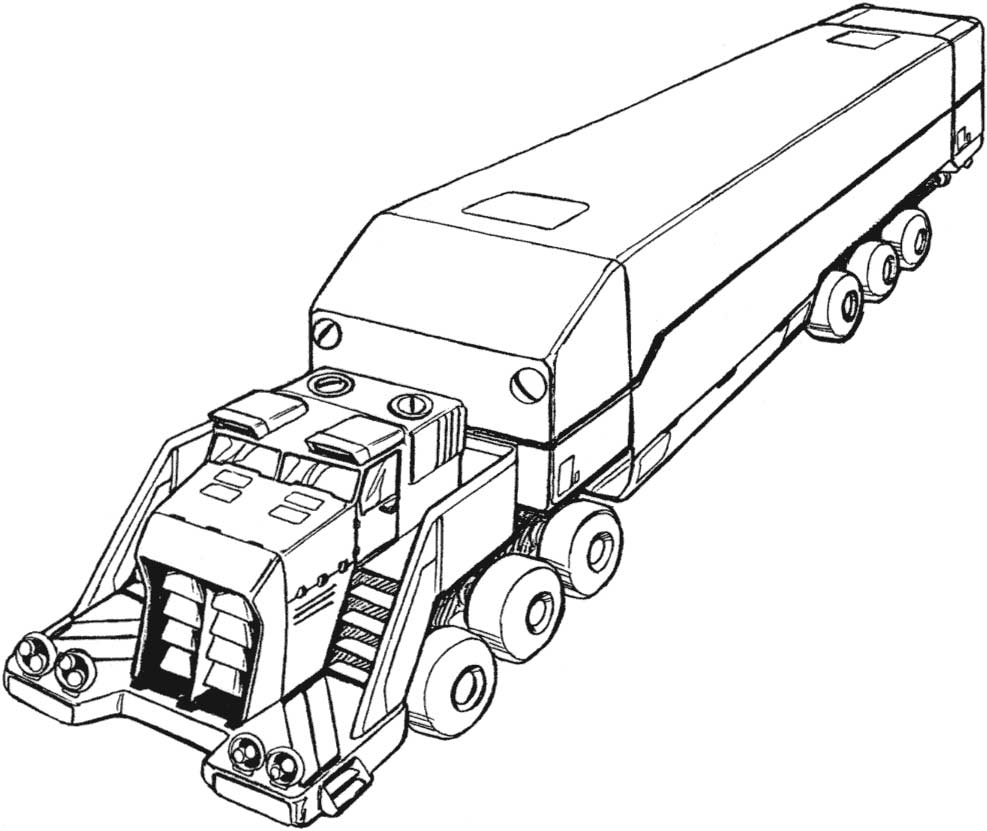 987x831 Tow Truck Coloring Pages
