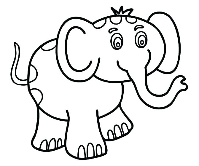 671x560 Simple Coloring Pages For Toddlers Free Colouring Elegant Car