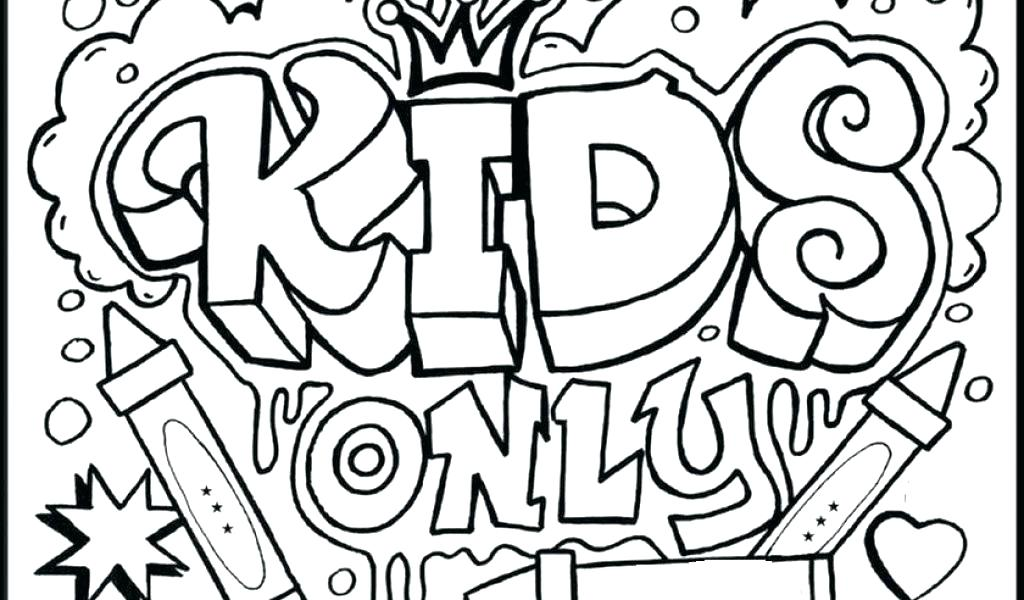 1024x600 Free Fun Coloring Pages Downloadable Adult Coloring Pages Also