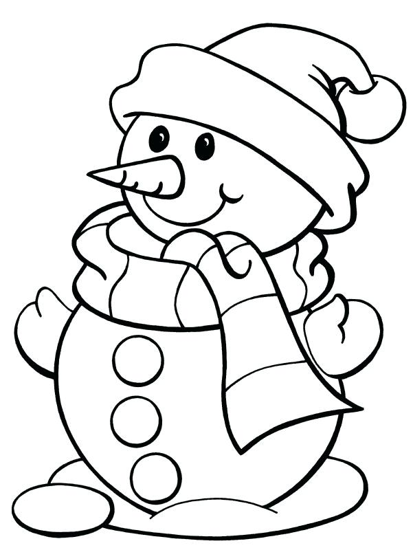 601x800 Fun Christmas Coloring Pages Funny Penguin Ice Skating Coloring