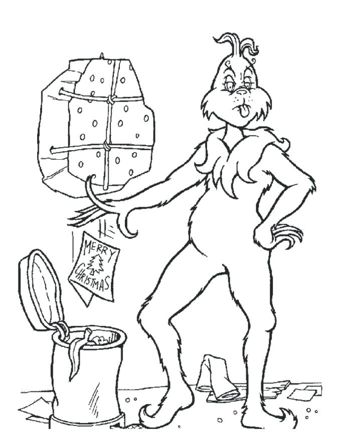 680x879 Fun Christmas Coloring Pages Future Christmas Coloring Pages