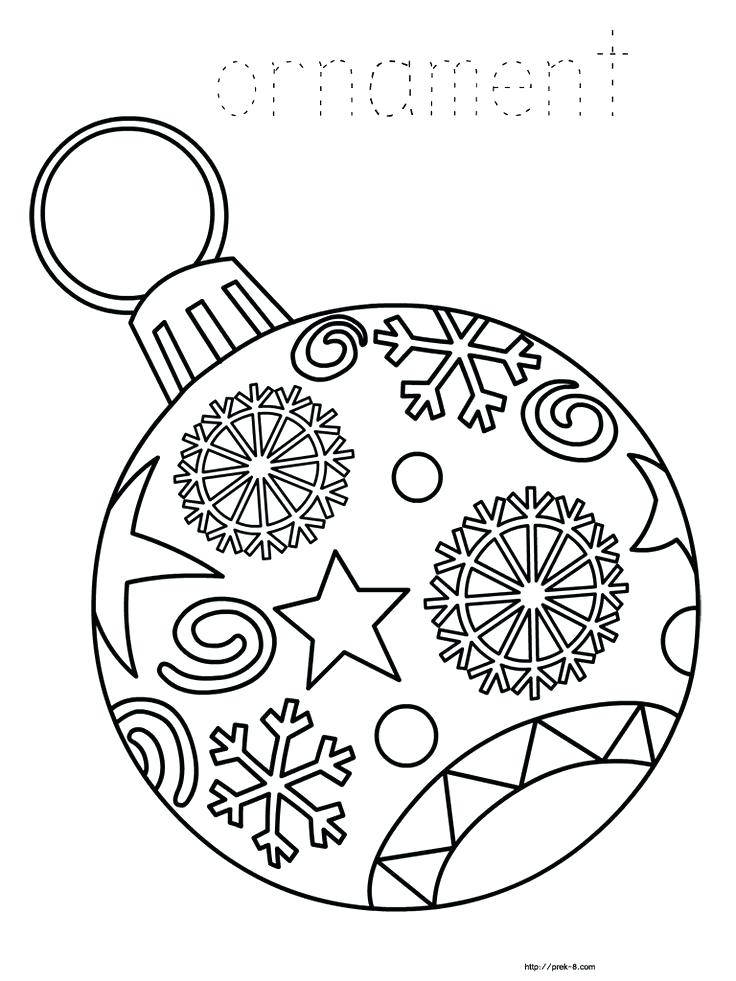 736x981 Christmas Crafts Coloring Pages Easy Printable Coloring Pages