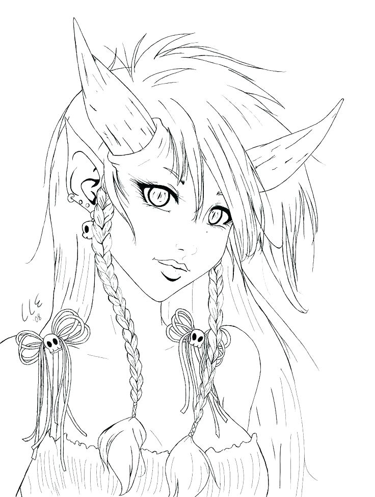 Free Gothic Coloring Pages At Getdrawings Com Free For