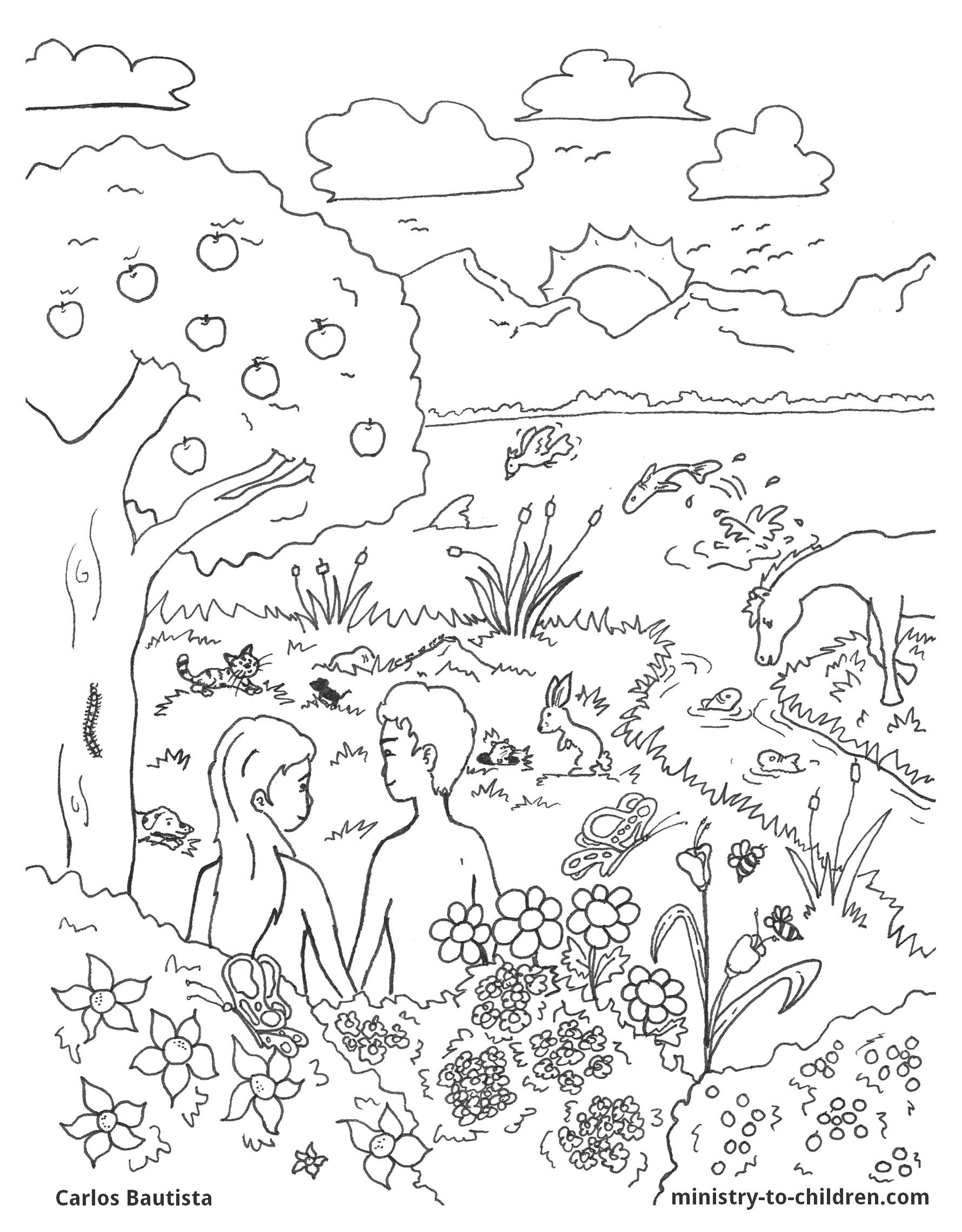 1780x2280 Free Christian Graphics Of Creation Images Of Free Coloring