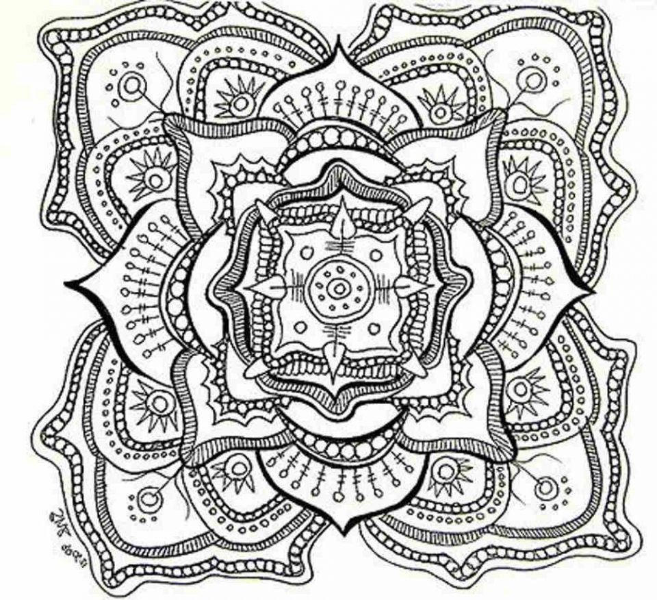 960x876 Coloring Pages For Grown Ups Find Printable Adult Picture Ideas