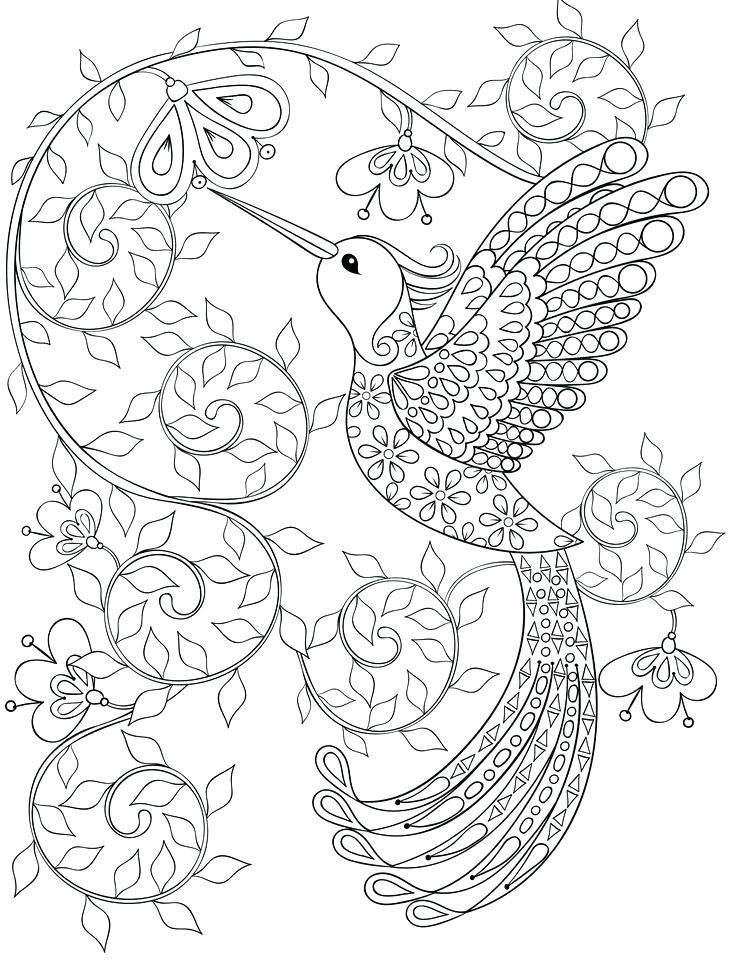 736x971 Coloring Pages Books