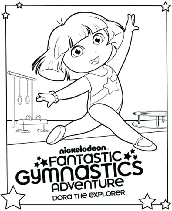 567x695 Coloring Pages Usa