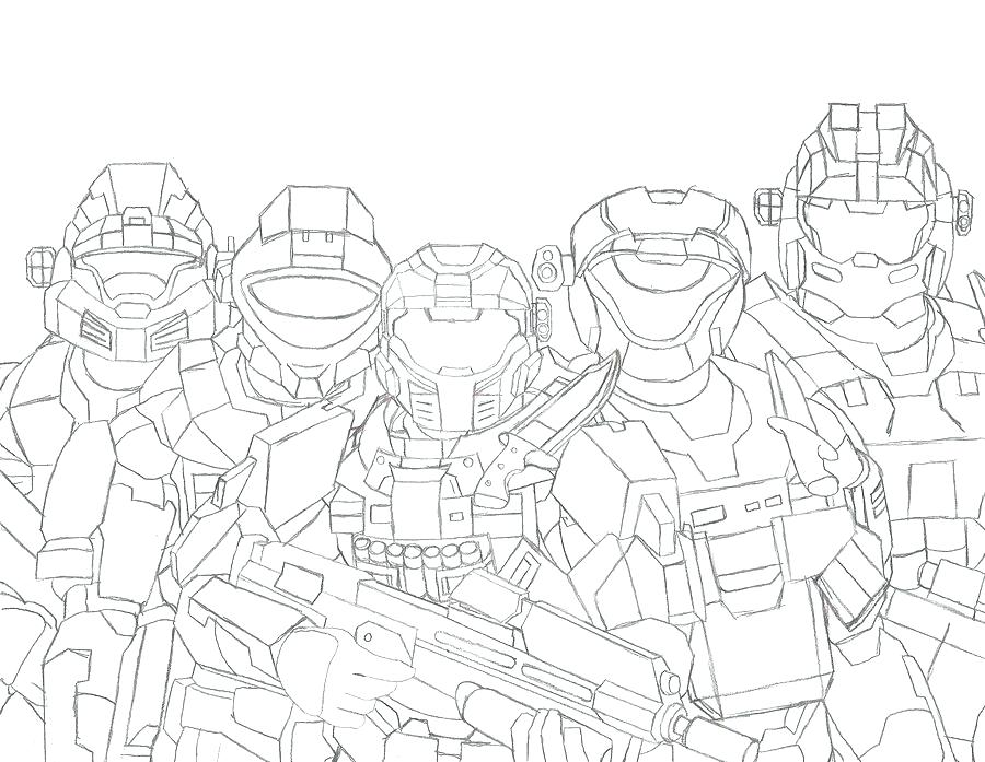 900x697 Halo Coloring Pages Halo Coloring Pages Halo Coloring Pages