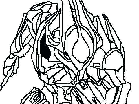 480x360 Halo Coloring Page Halo Coloring Pages Halo Coloring Page Halo