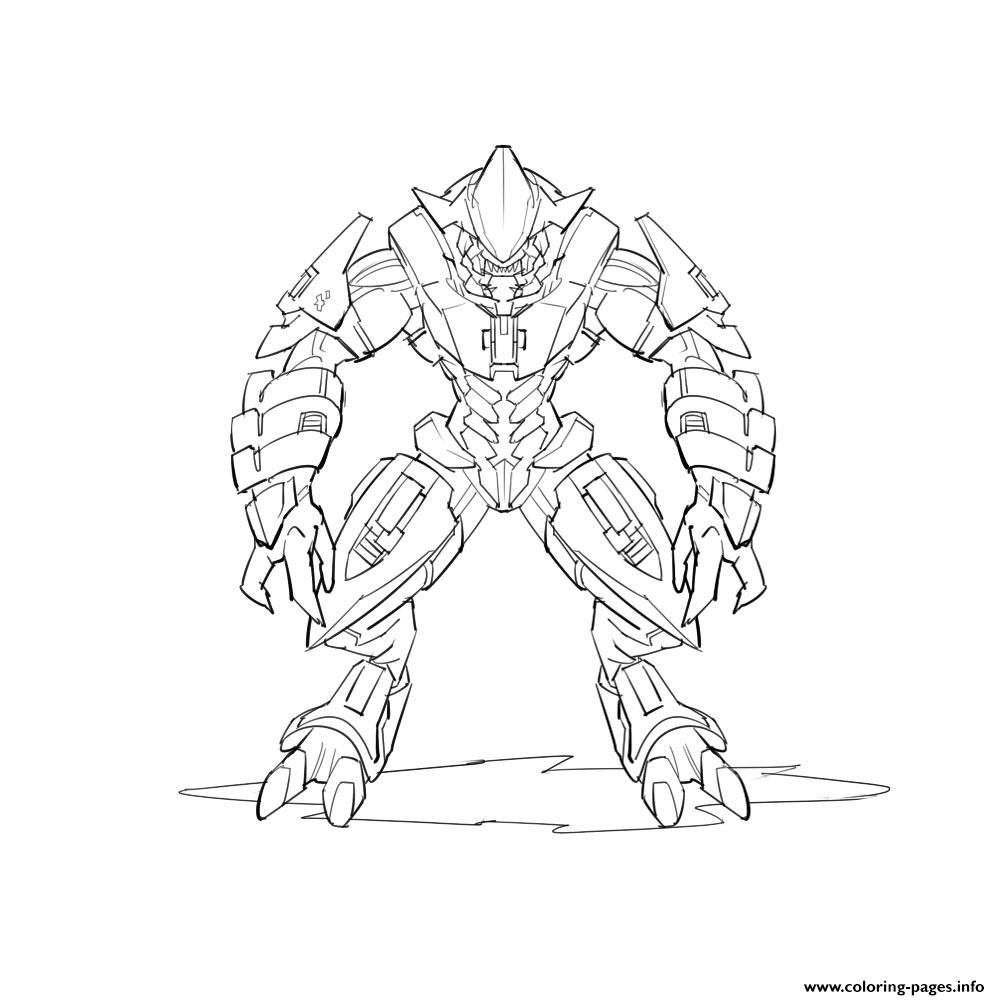 1000x1000 Halo Coloring Pages Pictures Coloring Pages Printable