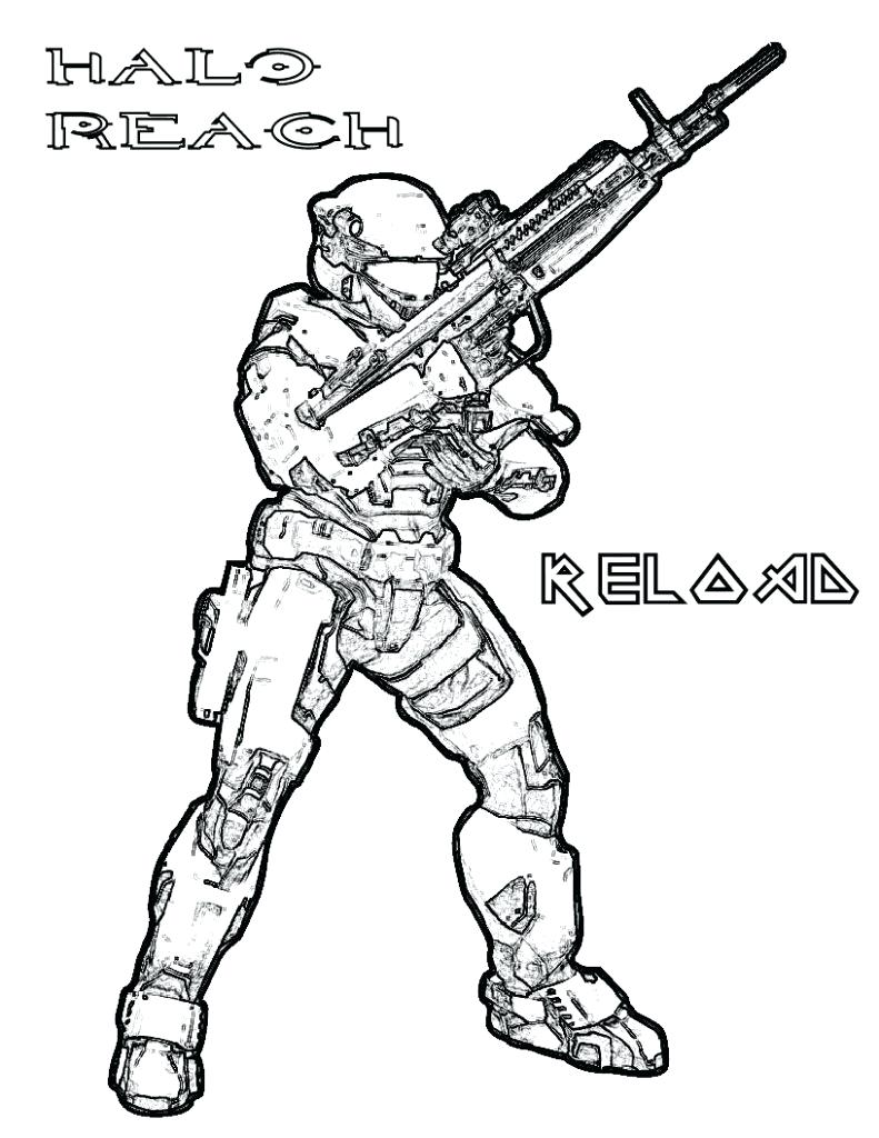 791x1024 Coloring Page Halo Coloring Page Spartan Color Pages For Toddler