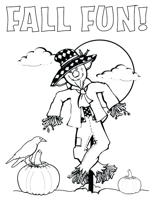 541x700 Harvest Coloring Pages Oak Leaf Coloring Page Coloring Trend