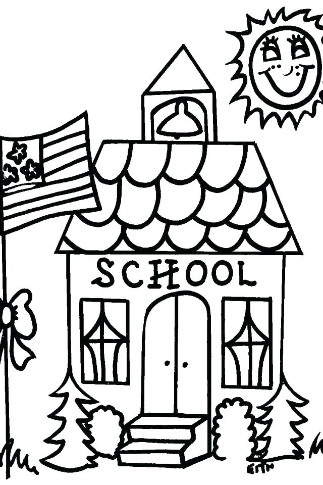 640x960 White House Coloring Pages House Coloring Book Also Free Coloring