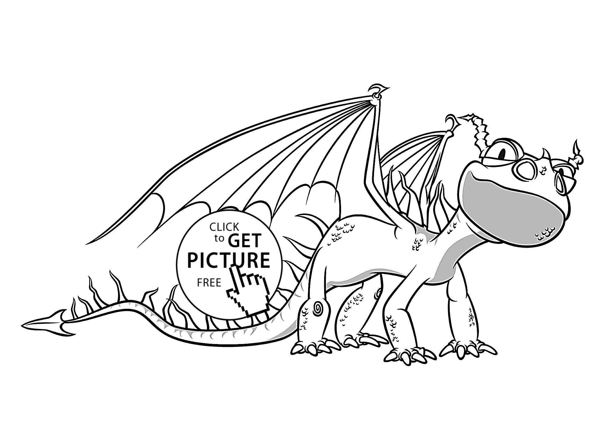 2079x1483 Coloring Pages How To Train Your Dragon Elegant How To Train Your