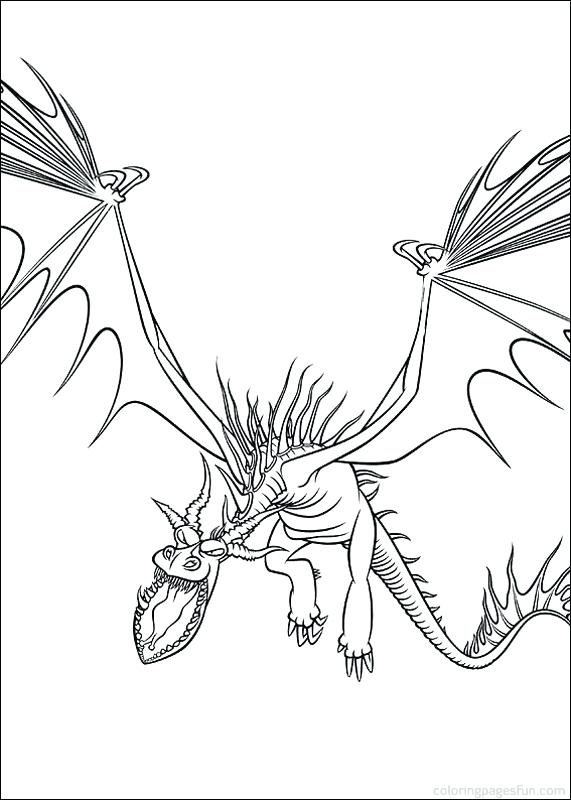 571x800 Toothless And Hiccup Coloring Pages How To Train Your Dragon